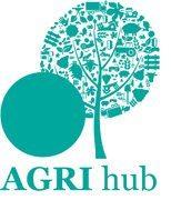 Agri Hub logo