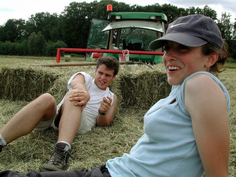 Agriculture apprenticeships brief