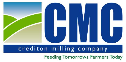 Crediton Milling Logo